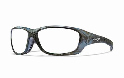 WileyX GRAVITY Kryptec Neptune frame