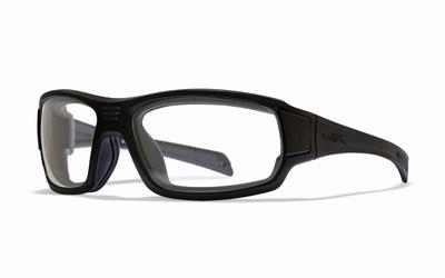 WileyX BREACH frame mat zwart