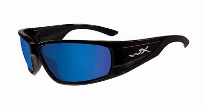 WileyX zonnebril - ZAK gepolariseerd