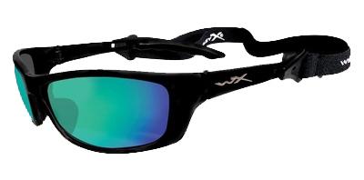 WileyX zonnebril - P-17 gepolariseerd - LAATSTE