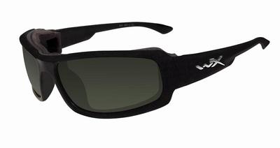 WileyX zonnebril - AIRBORNE gepolariseerd