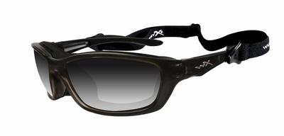 WileyX zonnebril - BRICK meekleurend