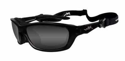 WileyX zonnebril - BRICK gepolariseerd