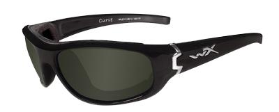 WileyX zonnebril - CURVE gepolariseerd