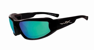 WileyX zonnebril - JAKE gepolariseerd