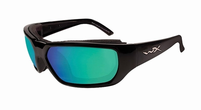 WileyX zonnebril - ROUT gepolariseerd