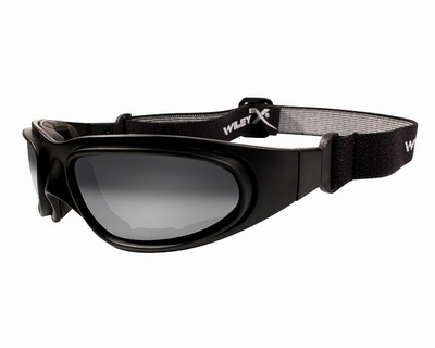WileyX zonnebril - SG-1 meekleurend