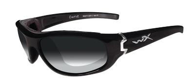 WileyX zonnebril - CURVE meekleurend