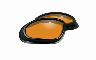 Light Rust Lenses voor de SG-1 met gasket