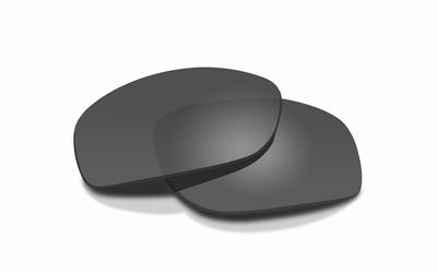 WileyX AIRRAGE Black Ops Smoke Grey glazen