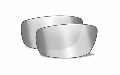 Silver Flash glazen voor de BLINK