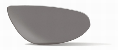 Smoke Grey glazen voor de ROUT - LAATSTE