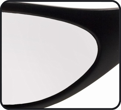 Clear glazen voor de ROMER II ADVANCED