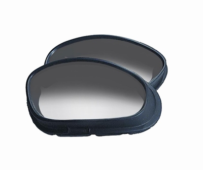 LA Light Adjusting Smoke Grey Lenses with Gasket