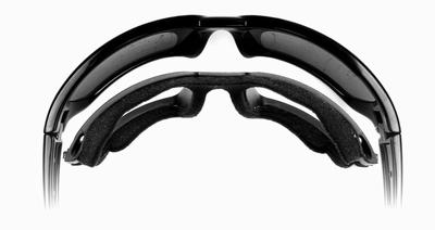 Removable Facial Cavity Seal voor de ROUT