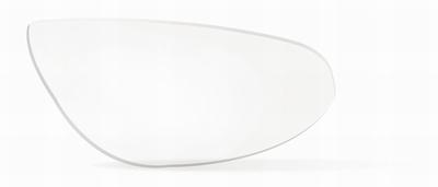 Clear glazen voor de KNIFE