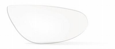 Clear glazen voor de ARROW - LAATSTE