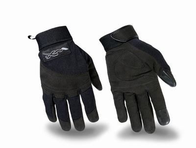 APX All Purpose Glove, Black