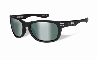 WileyX zonnebril - HUDSON, Gepolariseerd