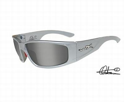 WileyX zonnebril - ZAK - Signature Bril - LAATSTE