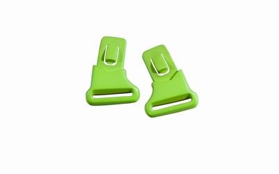 Wiley X losse clips voor de VICTORY, lime groen