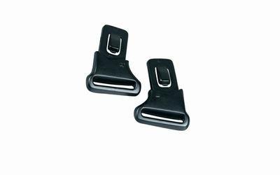 Wiley X losse clips voor de FLASH, mat zwart