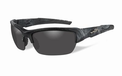 WileyX zonnebril - VALOR, Kryptek Gepolariseerd