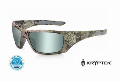 WileyX zonnebril - NASH, pol. groen glazen (EFTTEX winnaar)