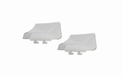 Side shields voor WorkSight brillen Marker