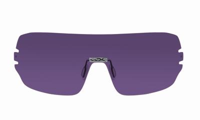 WileyX DETECTION paarse glazen