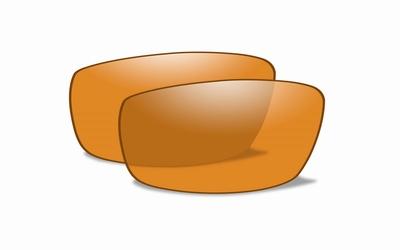 Light rust lenses voor de XL-1 Advanced COMM