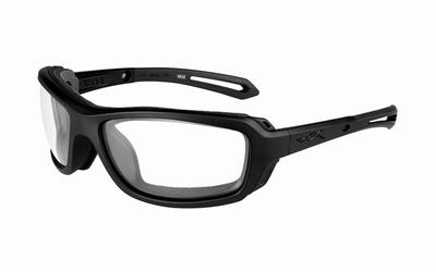 Wiley X frame WAVE, mat zwart