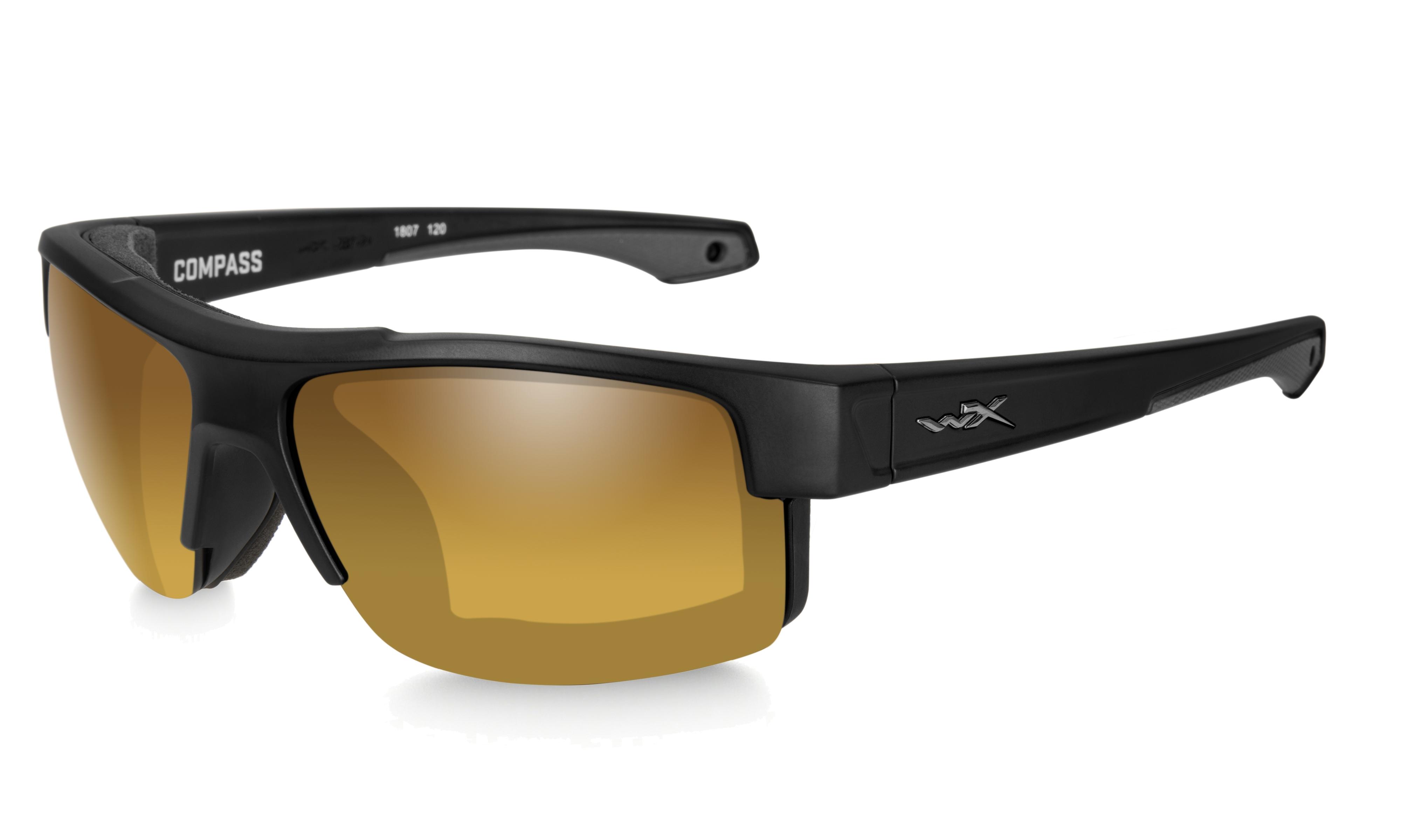 baeecd1d5e048f WileyX zonnebril - COMPASS