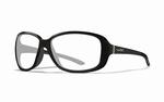 WileyX AFFINITY frame glanzend zwart