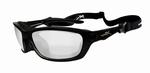 WileyX zonnebril - BRICK - LAATSTE