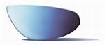 Polarized Blue Mirror glazen voor de ZAK - LAATSTE