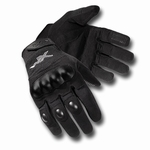 DURTAC All Purpose Gloves, black (zwart)