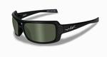 WileyX zonnebril - STATIC gepolariseerd