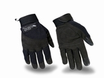 APX All Purpose Glove, Black