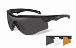 WileyX zonnebril - ROGUE - (meerdere lenzen)