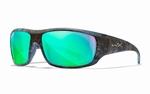 WileyX zonnebril - OMEGA Kryptek - gepolariseerd