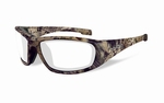 WileyX BOSS Kryptek Highlander frame