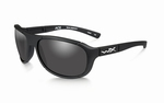 WileyX zonnebril - ACE, smoke grey / mat black frame