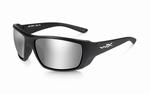 WileyX zonnebril - KOBE, smoke grey / mat black frame